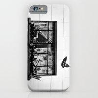 No me veas alimentarlas iPhone 6 Slim Case