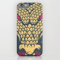 The Cult Of Shenron: Jap… iPhone 6 Slim Case
