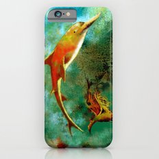 delphin iPhone 6 Slim Case
