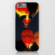 Night Of The Balloons Slim Case iPhone 6s