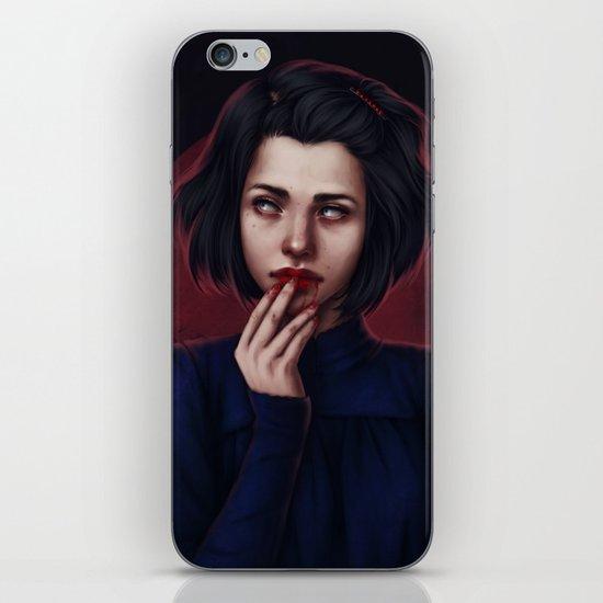 Devil town  iPhone & iPod Skin