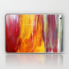 nature's abstract Laptop & iPad Skin