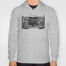 DARK RADIO Hoody