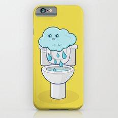 Bathroom Break Slim Case iPhone 6s