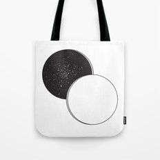 A Space Tote Bag