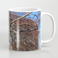 Rusted and Forgotten Mug