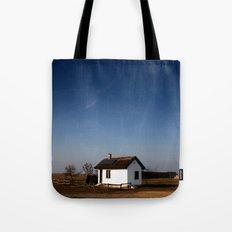 Home. Tote Bag