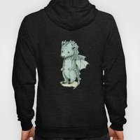 Dragon quote: You`ve got the magic on you!   Hoody