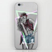+ Take Care II + iPhone & iPod Skin