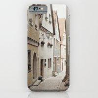 Italian Alley - Muted Tones iPhone 6 Slim Case