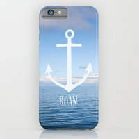 ROAM III iPhone 6 Slim Case