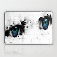 Kid´s eyes Laptop & iPad Skin