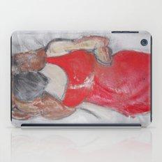 Cheryl Who? iPad Case