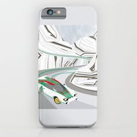 Stratos (Without Text) iPhone 6 Slim Case