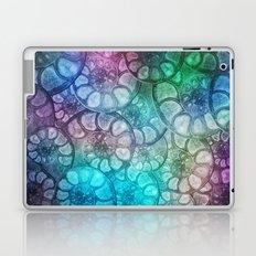 Fossil Shells Laptop & iPad Skin