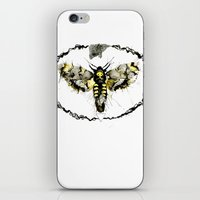 Melancholic iPhone & iPod Skin
