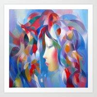 Ruben13 Art Print