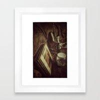 Life #1 Framed Art Print