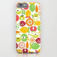 Fruity iPhone 6 Slim Case