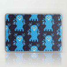 Undiscovered Sea Creatures Laptop & iPad Skin