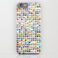 Complete Poke-Pantone  iPhone 6 Slim Case