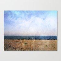 Adriatico  Canvas Print