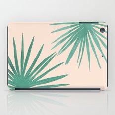 Petticoat Palms iPad Case