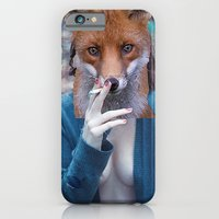 iPhone & iPod Case featuring Woodsie by VirginiaEddie Designs