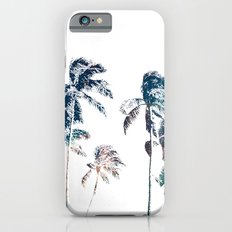 Stellar Palms Slim Case iPhone 6s