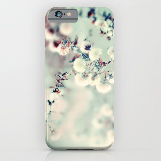 Midwinter Daydream iPhone & iPod Case