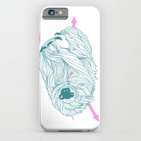 iPhone & iPod Case featuring Slow and Inactive by Ben Geiger