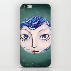 Eléa iPhone & iPod Skin