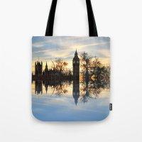 Westminster woods Tote Bag