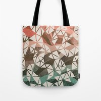 Geometry Jam Tote Bag