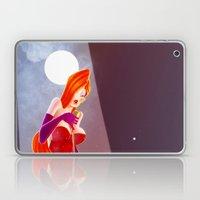 Jessica Rabbit  Laptop & iPad Skin