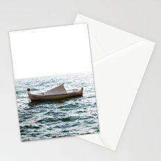 Solitudo Stationery Cards