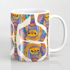 Elephant Play Mug