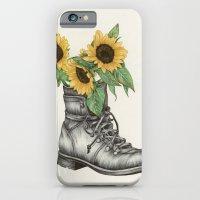 Shoe Bouquet I iPhone 6 Slim Case