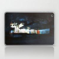 The Ice Docks Laptop & iPad Skin