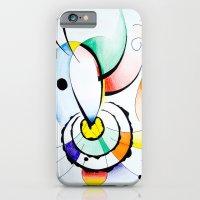 Eye - Ojo iPhone 6 Slim Case