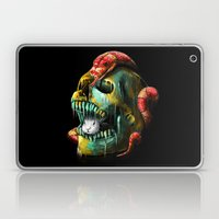 Fear And Desire Laptop & iPad Skin
