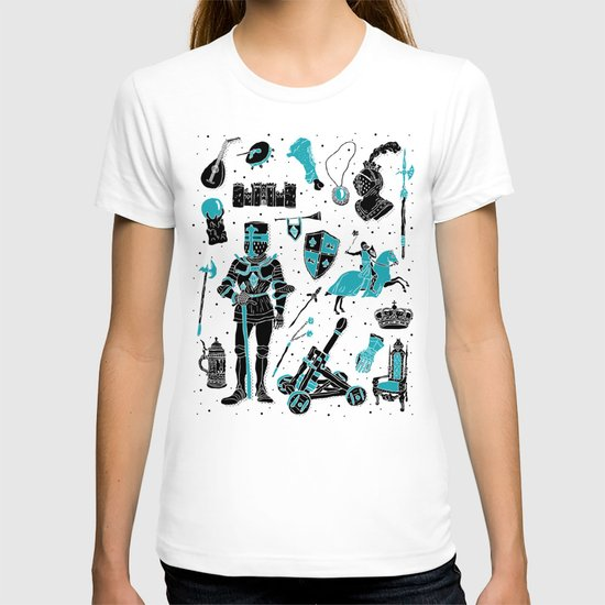 Knightly Tales T-shirt