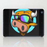 MooMooDecks iPad Case