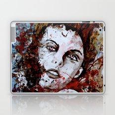 6174/uncuted girl Laptop & iPad Skin