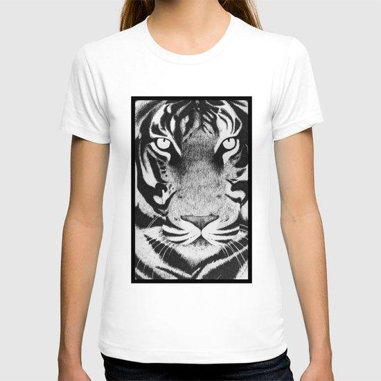 Be a Tiger T-shirt