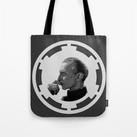 Tarkin For Governor Tote Bag