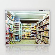 Shopping Laptop & iPad Skin