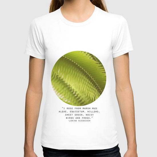 Lemon Grass T-shirt