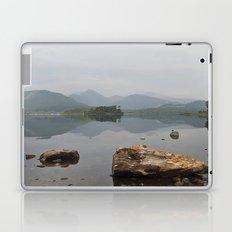 Derwentwater, Lake District Laptop & iPad Skin