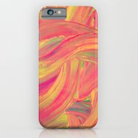 iPhone Cases featuring untitled by Djuno Tomsni